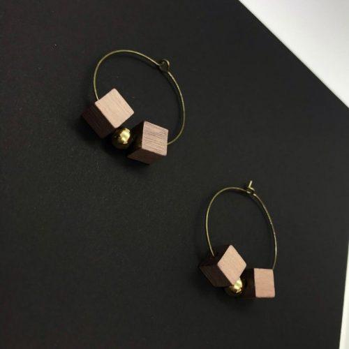 Boucles d'oreilles Artapaon Sumi 2