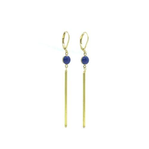 Boucles d'oreilles Artapaon Pila 3