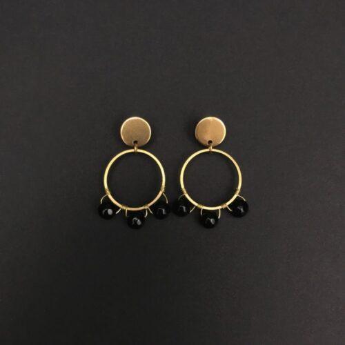 Boucles d'oreilles Pia Artapaon