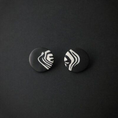 Boucles d'oreilles Zia Artapaon