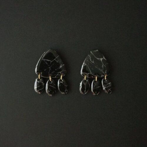 Boucles d'oreilles Cassi Artapaon