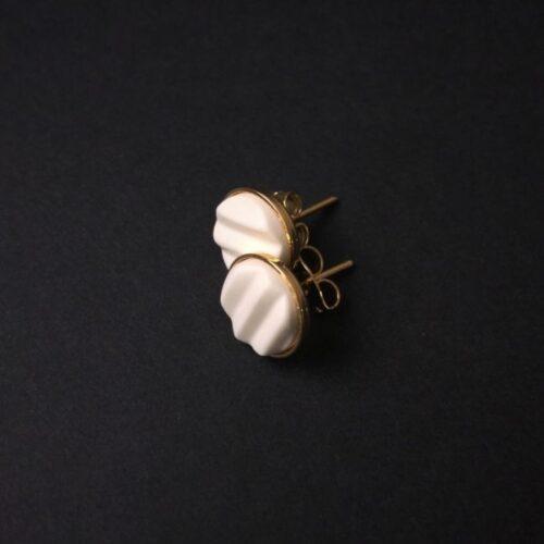 Boucles d'oreilles puces Sand Artapaon 5
