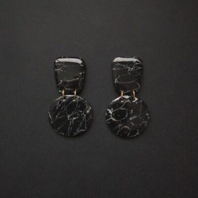 Boucles d'oreilles Lisa Artapaon