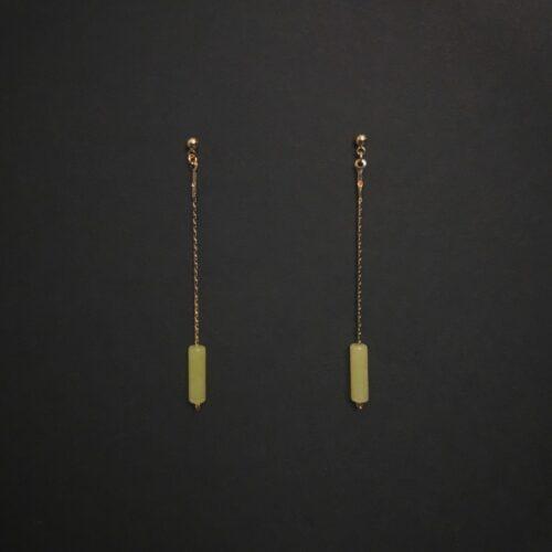 Boucles d'oreilles Sia Artapaon